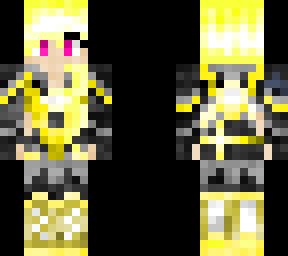 A N Y A Light Guardian