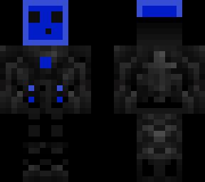 B L U E SlimeRobot