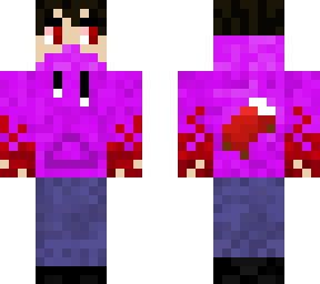 Bedwars Uniform Halloween