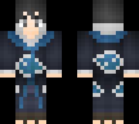 Blue Akatsuki