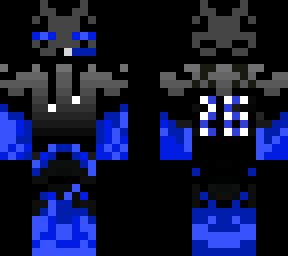 Blue Arazhul 20