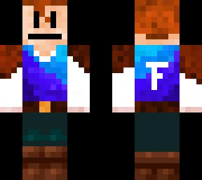 blue Freckledd