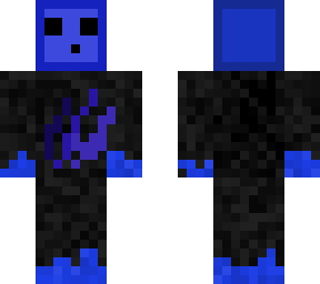 Blue Slime For My Friend Edited
