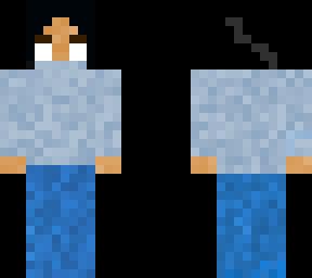 blue turtleneck updated