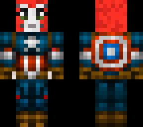 Captain PidgeCraft