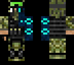 D0GMATICF0X5409 Soldier