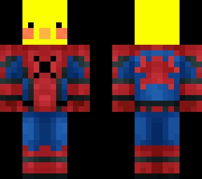 Danieru Spiderman