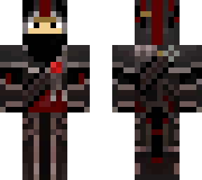 Dark Lord human