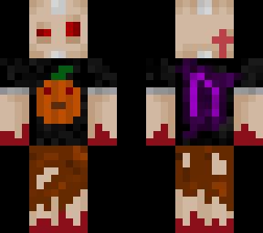 DataPackage Halloween Style