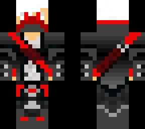demon assassin mark 10