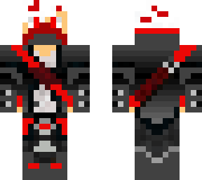 demon assassin mark 9