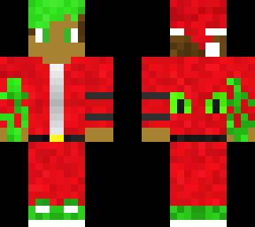 DragonGamer2791 Navidad