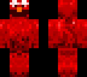 Elmo WOW