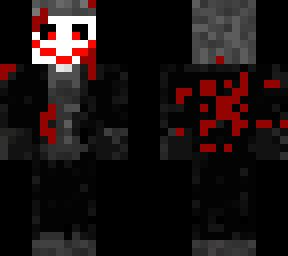 Fargan oscuro asesino