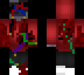 Fenn Zombie