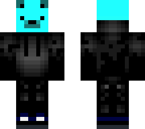Frost2water official bear gaming skin