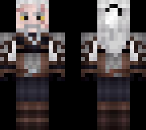 Geralt of Snusen v3