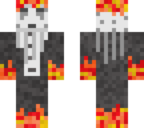 Ghast In a Suit