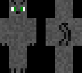 Green eyed wolf