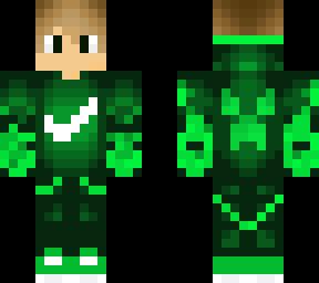 Green Men