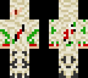 greenpro95 mummyfied