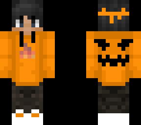 Halloween Sapnap