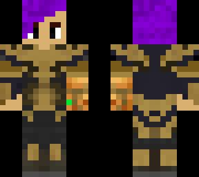 Human Thanos