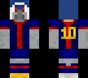 Iceologer Messi