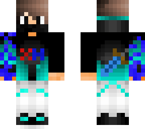 Just a skin for my cousin