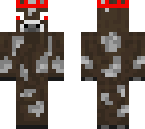King Cow Red