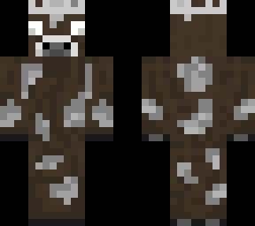King Cow White