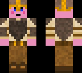 Kirby Viking