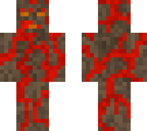 preview for magma monster