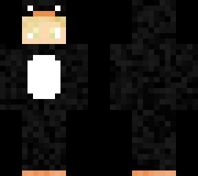 male penguin onesie