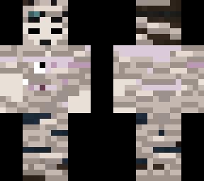 MCC12 DanTDM Ghost