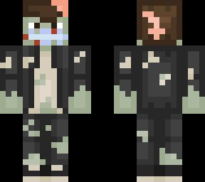 MercenaryZs Skin zombie