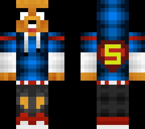 mikecrack superman