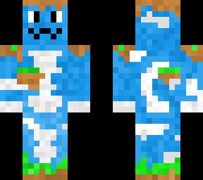 Minecraft Cat 2