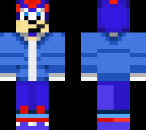 MUI Sonicblaster67