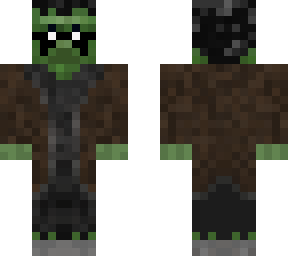 Mystic Frankenstein