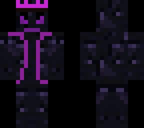 Obsidian Death Lord