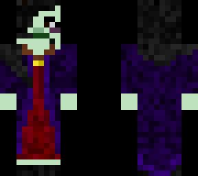 OC  Halloween Witch