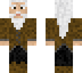 Old Man Brown