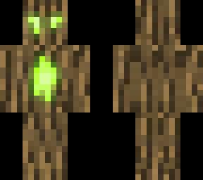 oStiq tree monster original
