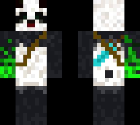 panda with sword20