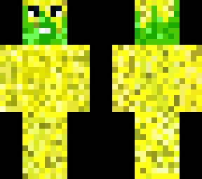 pineapple god