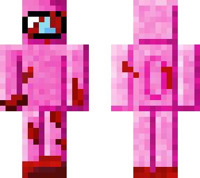 Pink Imposter