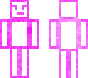 pink template