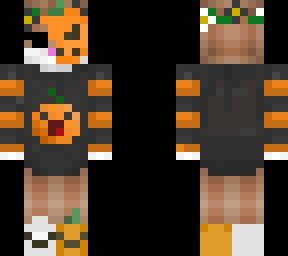 PumpkinHammy