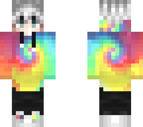 Rainbow Killua